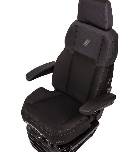 Siedzenie KAB Sciox Super High- fotel kierowcy