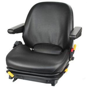 Siedzenie KAB 254- fotel operatora