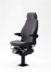 Fotel maszynisty