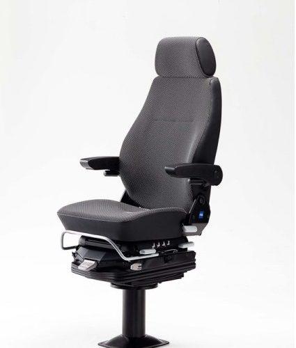 Siedzenie FISA FA 450 PE - fotel maszynisty
