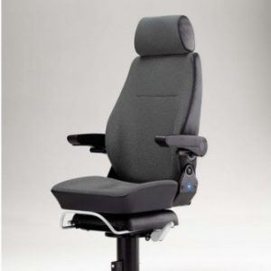 Fotel maszynisty FISA FA 455 F