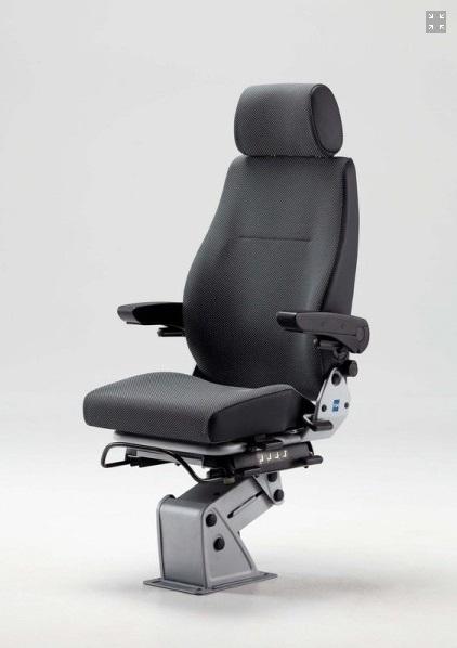 Fotel kierowcy FISA FA 420.2L