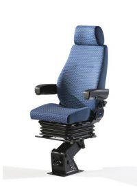 Fotel kierowcy