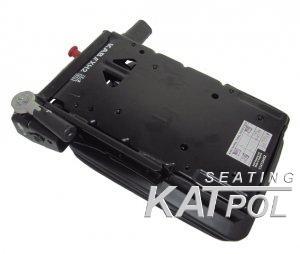 Zawieszenie mechaniczne fotela KAB XH2