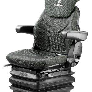 Siedzenie Grammer Maximo Basic