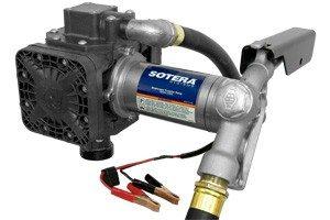 Pompa membranowa SOTERA FR410B 12V