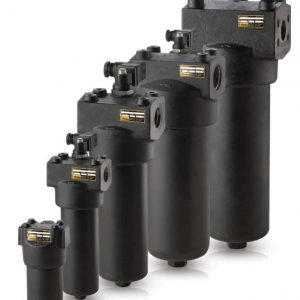 Parker Filtry hydrauliczne wysokociśnieniowe