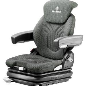 Siedzenie Grammer Primo Professional M- fotel kierowcy