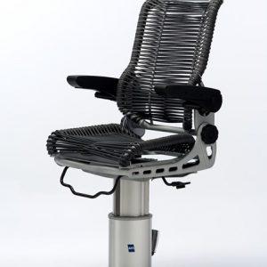 Siedzenie FISA FA 500 E - fotel maszynisty