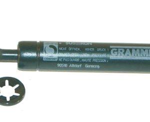 Amortyzator zawieszenia Grammer DS85/90