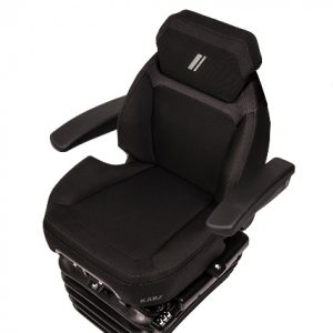 Fotel kierowcy KAB Sciox Comfort