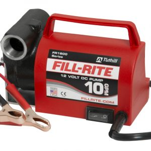 Pompa do tankowania paliwa Diesel Tuthill FR1612