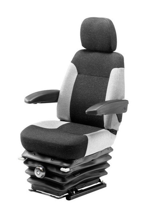 Siedzenie KAB 411- fotel operatora
