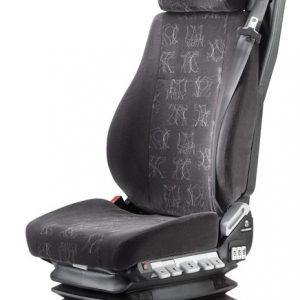 Siedzenie Grammer Arizona Comfort - fotel kierowcy