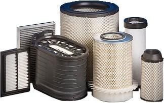 Baldwin filtry powietrza