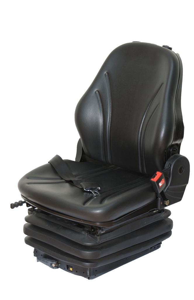 Fotel kierowcy United Seats CS85/C2