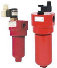 Internormen/Eaton Filtry wysokociśnieniowe In-line