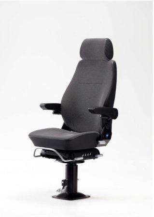 Fotel maszynisty FISA FA 450 F
