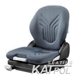 Fotel operatora Grammer Primo M