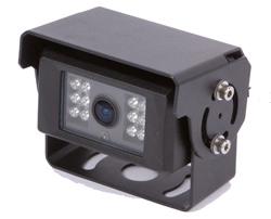 Ecco Kamera cofania, kolorowa 180