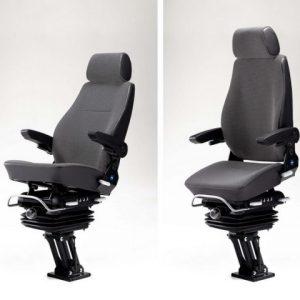 Fotel maszynisty FISA FA 455 M