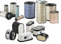 +Donaldson+filtry+powietrza+wkłady+