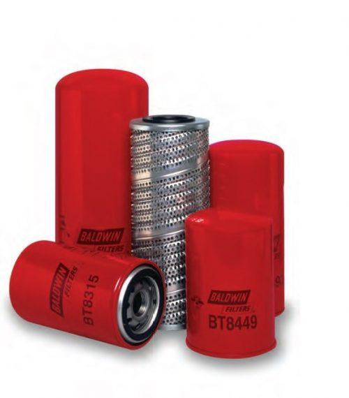 Baldwin filtry hydrauliczne