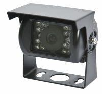 Ecco Kamera cofania, kolorowa 120 na podczerwień
