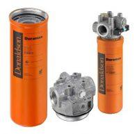 Donaldson Filtry in-line średnio ciśnieniowe