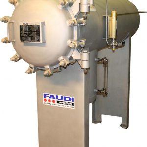 Faudi Filtry separatory wody
