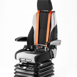 Fotel kierowcy KAB 65/K4C
