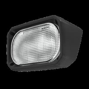 Lampa Nordic Lights N100 27st. Halogen