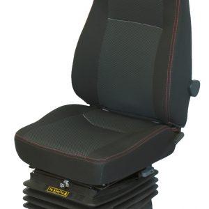 Siedzenie United Seats LGV90/C4- fotel operatora