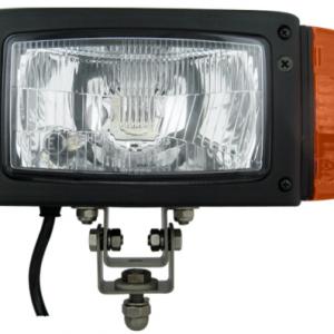 Lampa Wesem REPR1.24205 HALOGEN