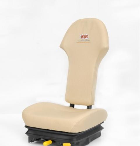 Fotel Dowódcy/Kierowcy TEK F4/21 ProTEK®