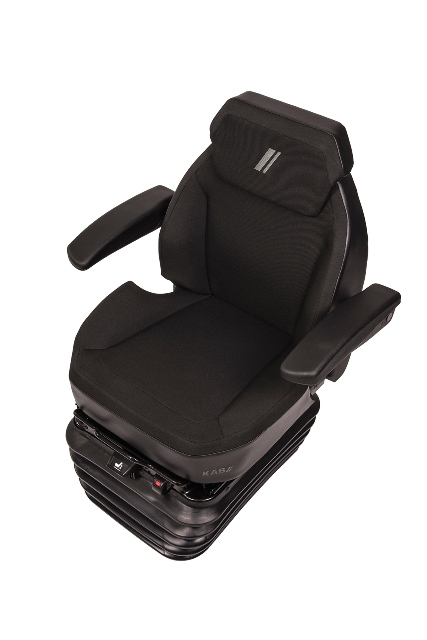 Fotel kierowcy KAB Sciox