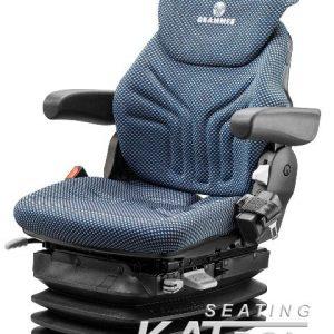 Fotel operatora Grammer Maximo L