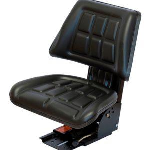 Fotel kierowcy United Seats T700