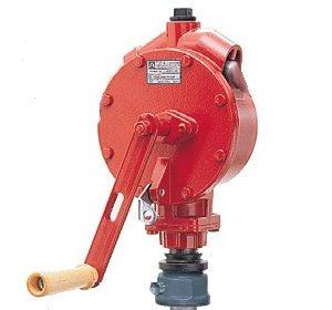Pompa ręczna Tuthill FR110