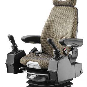 Siedzenie Actimo XL (pod manipulatory)- siedzenie operatora