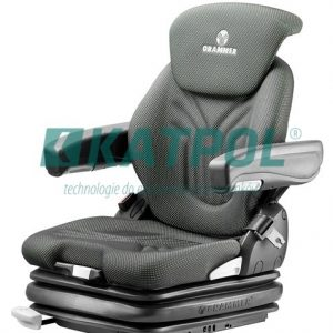 Fotel kierowcy Grammer Primo Professional M