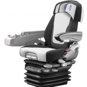 Siedzenie Grammer Maximo Dynamic Plus Dualmotion, Siedzenie Grammer