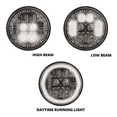 Lampa J.W.Speaker 8630 Evolution LED