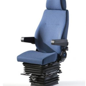 Fotel kierowcy FISA FA 418.2L