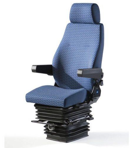 Siedzenie FISA FA 418.2L- fotel kierowcy