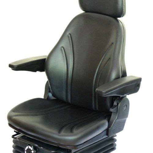 Fotel operatora United Seats MGV64/C2