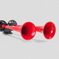 Sygnał dźwiękowy pneumatyczny SEGER TYP 80AH / 82AH