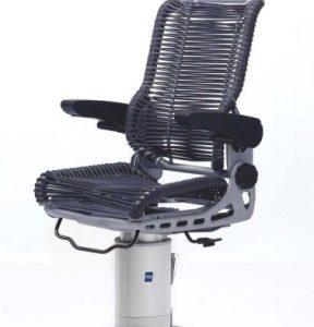 Fotel maszynisty FISA FA 550 E