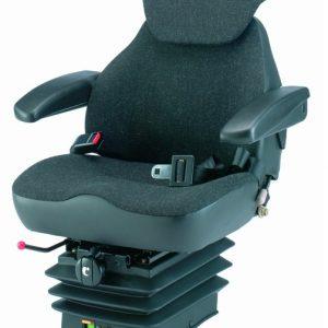 Siedzenie KAB 11/E6- fotel operatora