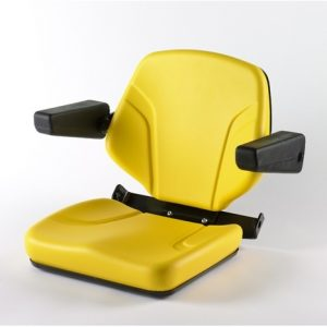 Siedzenie KAB P6- fotel operatora